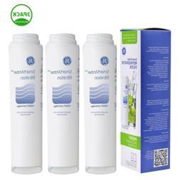 1/2/3 Pack GE MSWF MSWF3PK Refrigerator Water Filter SmartWa