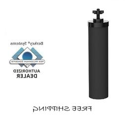 1 Berkey Black Replacement Filter Go Berkey Kit New