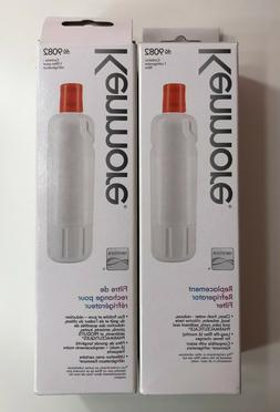 2 Authentic Kenmore 9082 Replacement Refrigerator Filter - E
