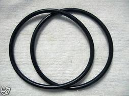 2-Omni Filter Replacement O-Ring OK25-S6-05/EPDM Material R