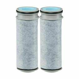 2 Pack Brita Stream Pitcher Replacement Filter - Filter as Y