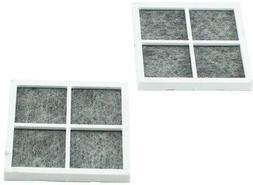 2-Pk Home Kitchen Fresh Air Odor Replacement Refrigerator Pu