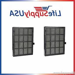 2 Replacement Filter B for Winix 114190 fit Size 21 Models P