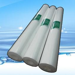 20 inch Replacement Water Filter PP Cotton Sediment 5 micron