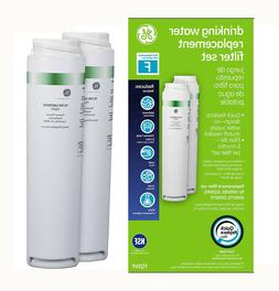 2PACK GE FQSVF GXSV65R Drinking Water System Fridge Replacem