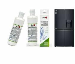 2PACK LG Replacement Water Filter Cartridge LT1000P ADQ74793