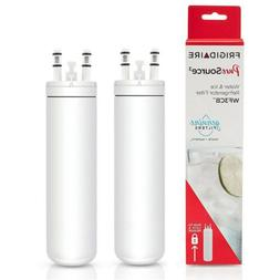 2 Pack New Water Filter fits WF3CB Pure-Source 3 Refrigerato