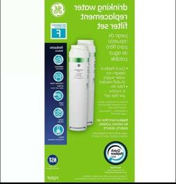 2Pair FQSVF Drinking Water System Replacement Filter Set F G