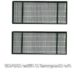 2PCS HEPA Air Purifier Filter Cleaning Replacement for Honey