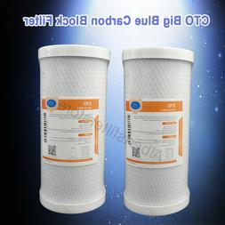 2pk NEW High Flow Household Replacement Filter fit GE GXWH40