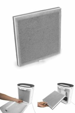 3-in-1 PureZone Air Purifier Replacement Filter Home Parts A