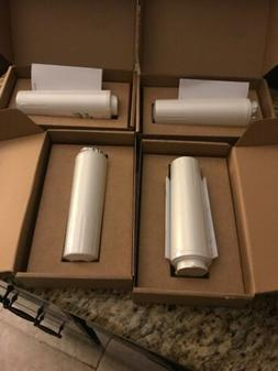 4 PACK-Maytag UKF-8001 Amazon Basics Refrigerator Water Filt