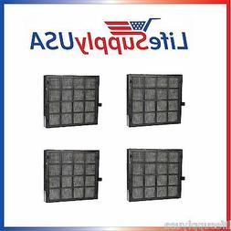 4 Replacement Filter B for Winix 114190 fit Size 21 Models P