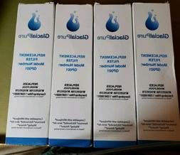 4-Glacial Pure Replacement Filter GP001 For Whirlpool W10295