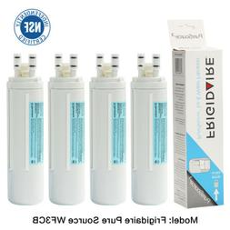 4PK Every Drop 2 Whirlpool EDR2RXD1 W10413645A 2400649 Repla