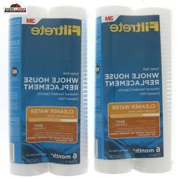 3M Filtrete 4WH-STDGR-F02 Replacement Water Filter Cartridge