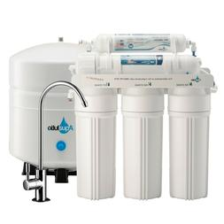 5 Stage Home Drinking Reverse Osmosis System Water Filter -