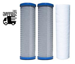 Watts Premier 5-Stage RO Replacement Filter Pack  FREE SHIPP