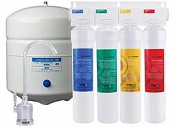 Watts Premier 531411, RO-Pure 4-Stage Reverse Osmosis Water