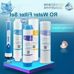 5Stage Water Filter Replace Watts Premier/560088 560030/ WP2