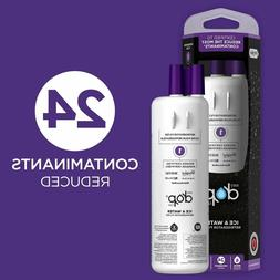 6 Month Refrigerator Water Filter Replacement Cartridge Home