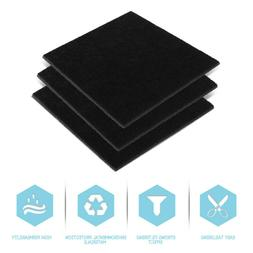 8x Activated Carbon Filters Cat Litter Box Replacement Filte