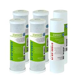 APEC Water Systems FILTER-SET-ESX2 2 Sets of High Capacity R