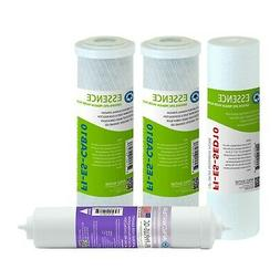 APEC Water Systems FILTER-SET-ESPH High Capacity Replacement