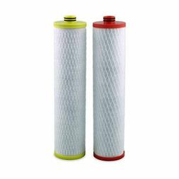 Aquasana Replacement Filters Stage 1 and 3  for Aquasana Opt
