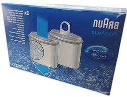 Braun Brita Patented KWF2 Water Filter