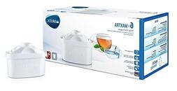 Brita Maxtra Water Filter Cartridges Pack of 6