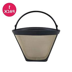 Think Crucial Replacement for Ninja Coffee Filter Fits Coffe