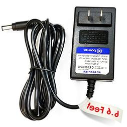 T POWER Ac Dc Adapter Charger Compatible with 24V Dyson Anim