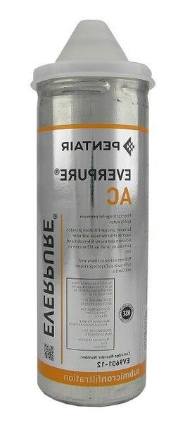 Everpure AC EV9601-12 replacement Water Filter cartridge.