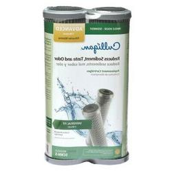 Culligan Water Filter Cartridge Advanced Filtration 5 Micron