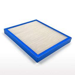 GreenR3 1-PACK Air Filter FOR HoMedics Purifiers AF-10FL fit
