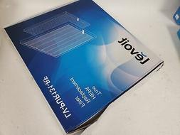 LEVOIT Air Purifier LV-PUR131 Replacement Filter True HEPA &
