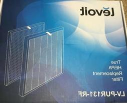 Levoit Air Purifier Replacement Filter Odor Allergies Elimin