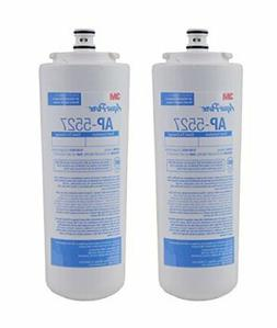 AquaPure AP5527 Under Sink Reverse Osmosis Replacement Filte