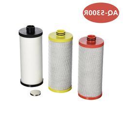 Aquasana AQ-5300R 3-Stage Under Sink Water Filter Replacemen