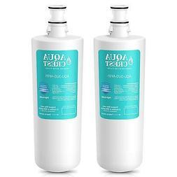 AQUACREST 3US-AF01 Replacement Under Sink Water Filter Compa