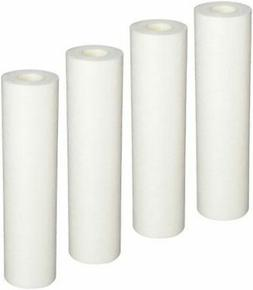 Aquasana Replacement 10-Inch, Sediment Pre-filters for Whole