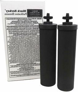 Berkey® Black Water Filter Replacement Cartridge Purificati