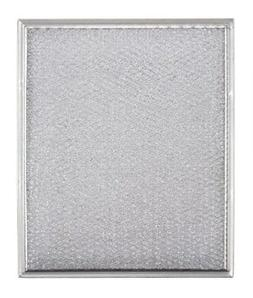 Broan Aluminum Replacement Grease Filter, 8-3/4 x 10-1/2 - F