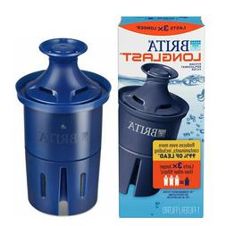 Brita Longlast 6 months Blue Replacement Pitcher Filter *SEA