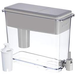 Brita 18 Cup UltraMax Water Dispenser with 1 Filter BPA Free