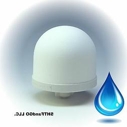 Ceramic Water Filter Kit for DIY Purifier by SHTFandGO