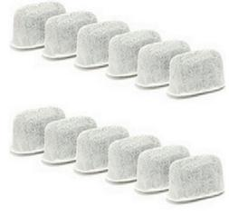Blendin 12 Pack Charcoal Water Filter Replacement 05073 Fits