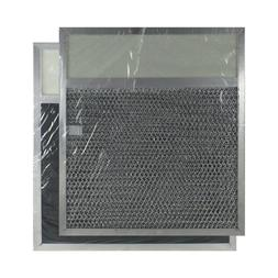 COMPATIBLE WHIRLPOOL 883149 RANGE HOOD COMBO FILTER REPLACEM