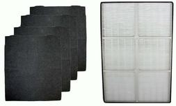 Complete Filter Replacement Set Whirlpool Whispure AP450 AP5
